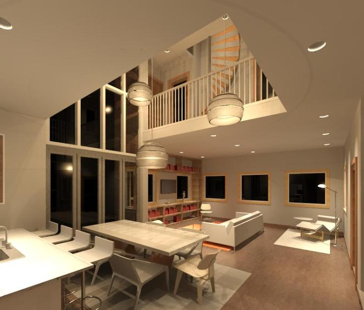 Tacoma House