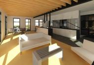 Living Room SE to NE_3