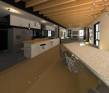 Dining Table to Entry_02