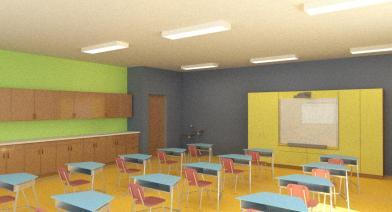 FLM - Classroom 1 a