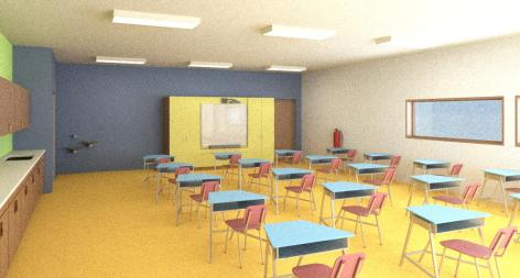FLM Classroom