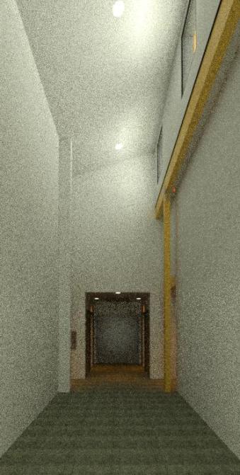 FLM - Corridor